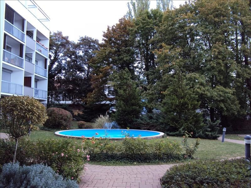 Sale apartment Mulhouse 155 000€ - Picture 8