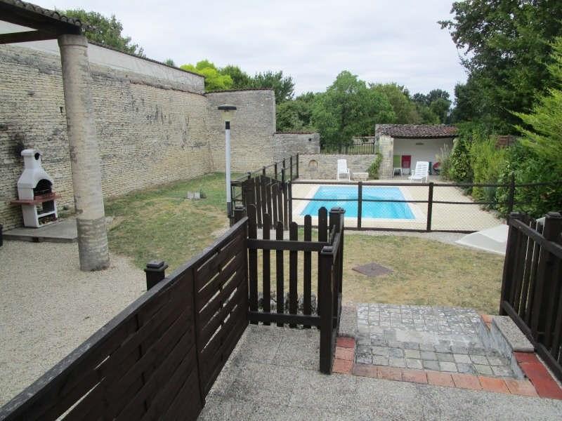 Sale house / villa Matha 127800€ - Picture 2