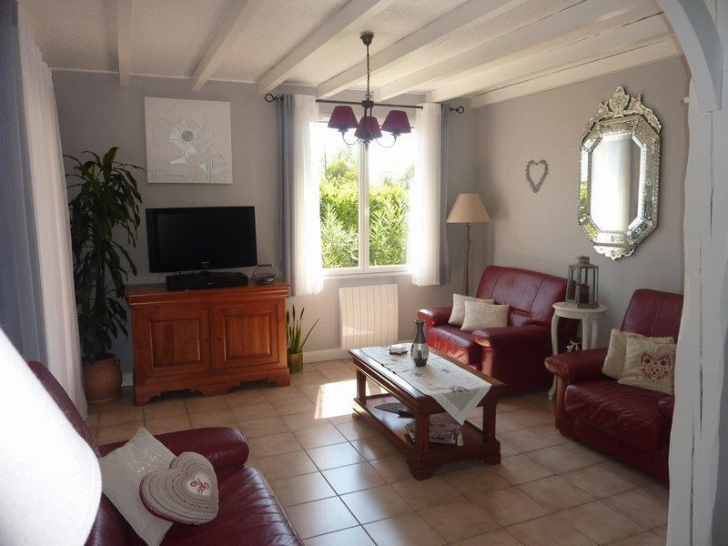 Vente maison / villa Le passage 187 600€ - Photo 6