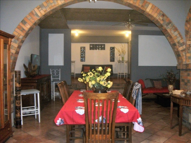 Investment property building St paul 693000€ - Picture 2