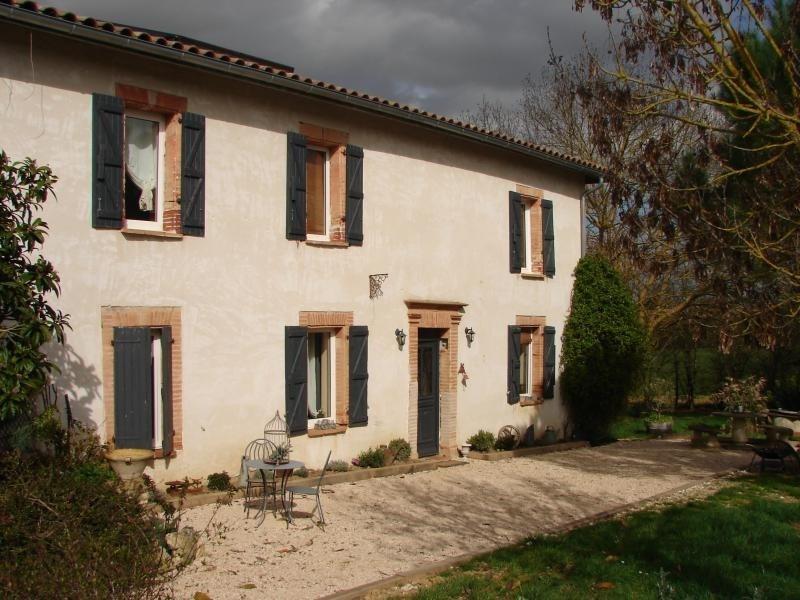 Vente maison / villa L isle jourdain 472500€ - Photo 1