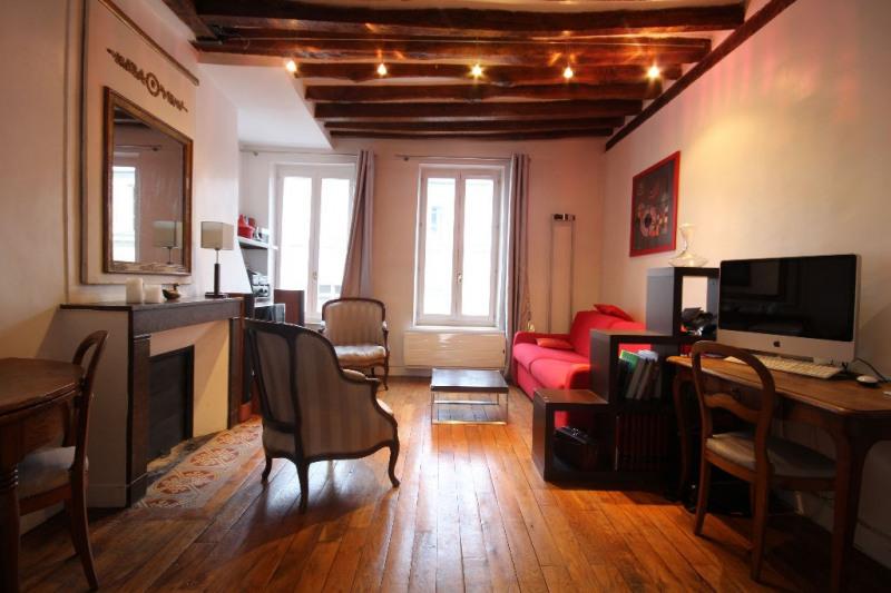 Vente appartement Saint germain en laye 450000€ - Photo 1