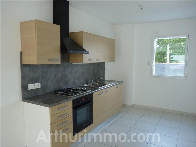 Sale apartment Brech 157350€ - Picture 2