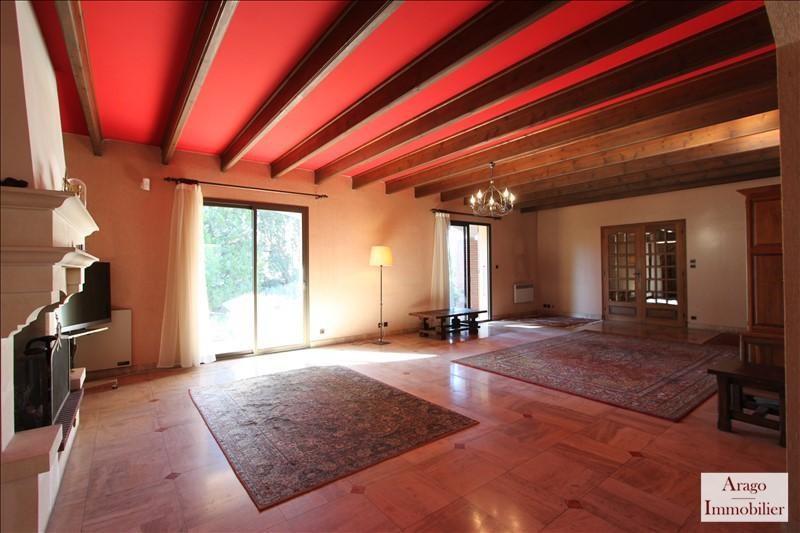 Vente maison / villa Espira de l agly 367000€ - Photo 6