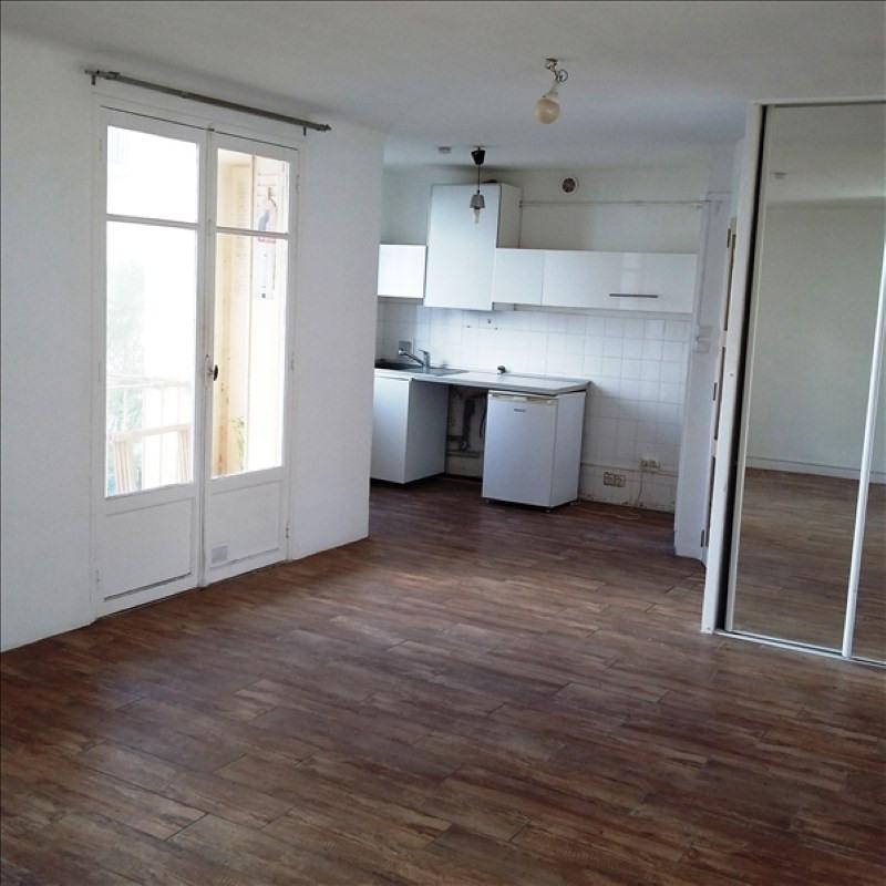 Rental apartment Marseille 9ème 690€ CC - Picture 5