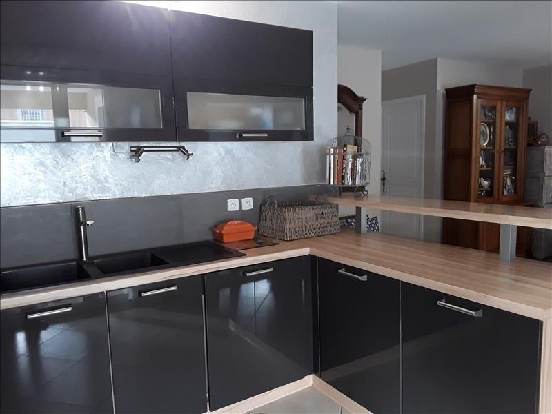 Sale house / villa Cannes et clairan 315000€ - Picture 3