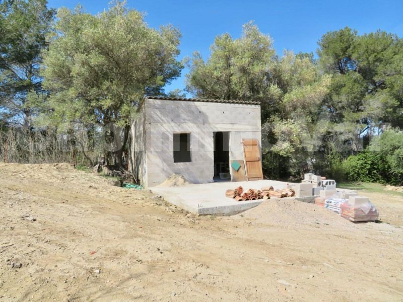 Vente terrain Le beausset 190 000€ - Photo 3