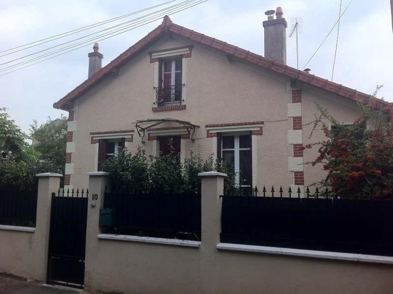 Sale house / villa Noisy le sec 315000€ - Picture 1