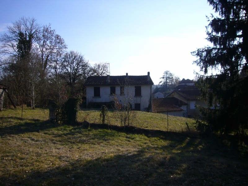 Vente maison / villa Brantome 138900€ - Photo 8