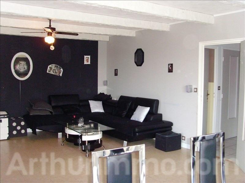 Vente maison / villa St jean en royans 178000€ - Photo 4