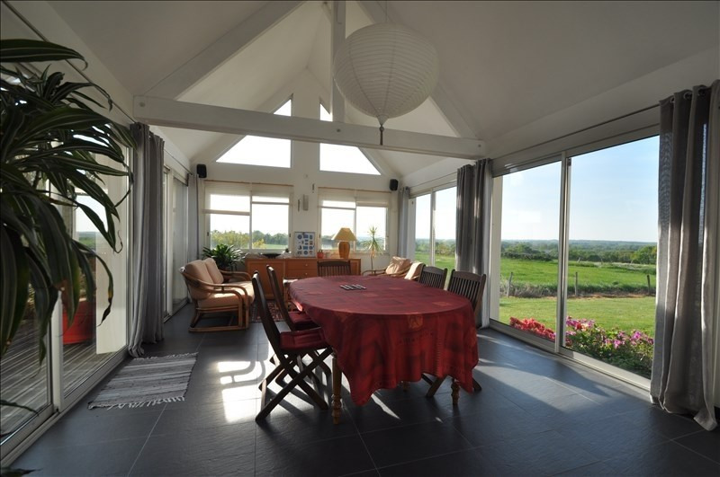 Vente maison / villa Murs erigne 418000€ - Photo 1