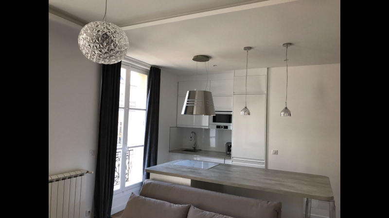 Vente appartement Paris 17ème 365 000€ - Photo 2
