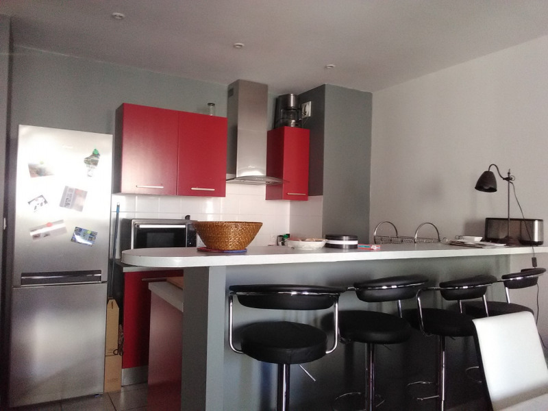 Revenda apartamento Bordeaux 449500€ - Fotografia 2
