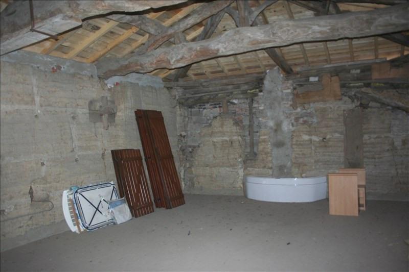 Sale house / villa Cruzilles les mepillat 180000€ - Picture 6