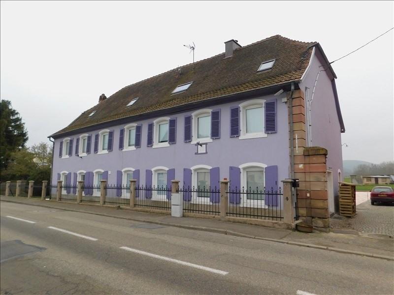 Venta de prestigio  casa Saverne 634400€ - Fotografía 3