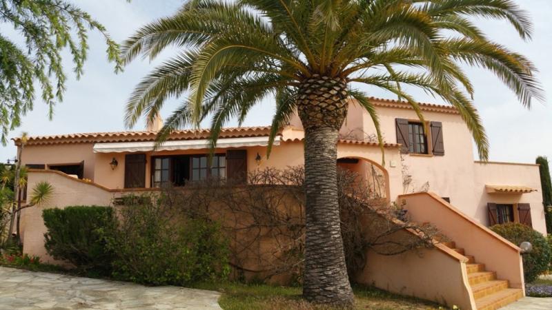 Sale house / villa Porticcio 840000€ - Picture 5