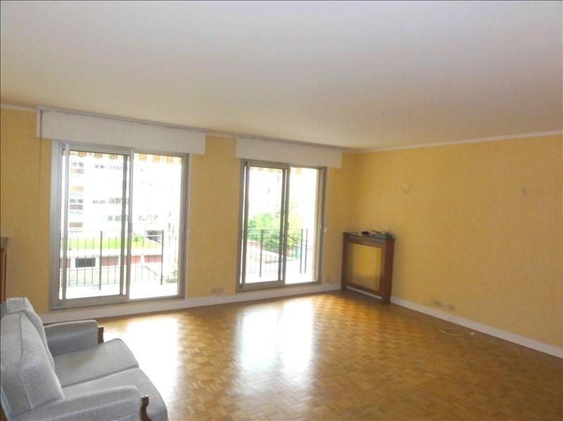 Location appartement 3 pièces BoisColombes  appartement