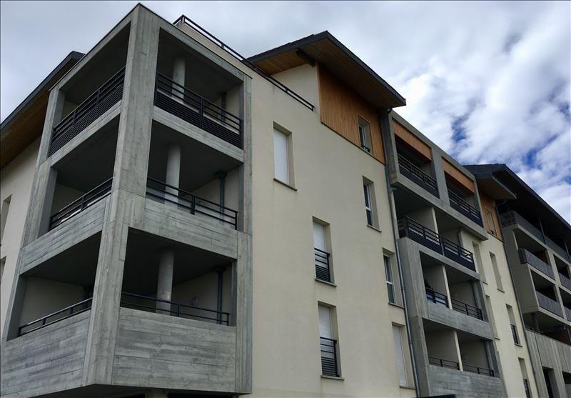 Venta de prestigio  apartamento Capbreton 262500€ - Fotografía 6