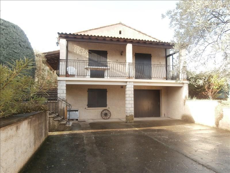 Vente maison / villa Manosque 302000€ - Photo 2