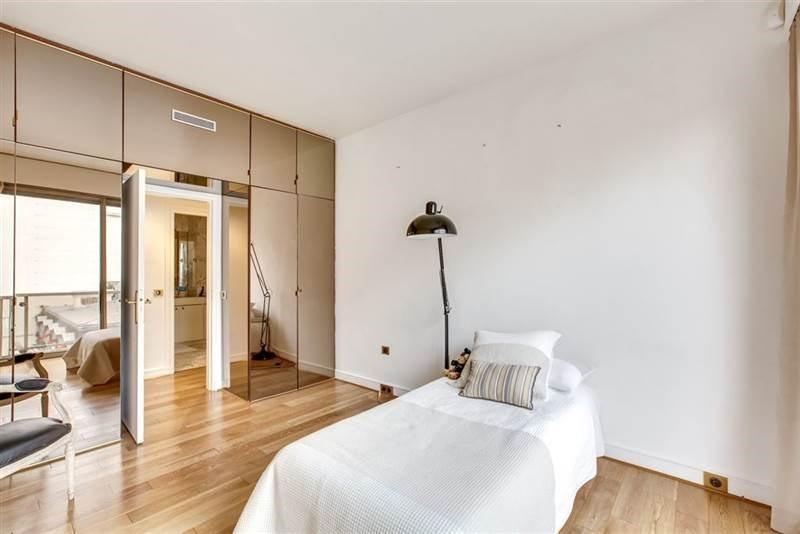 Deluxe sale apartment Paris 8ème 2620000€ - Picture 3