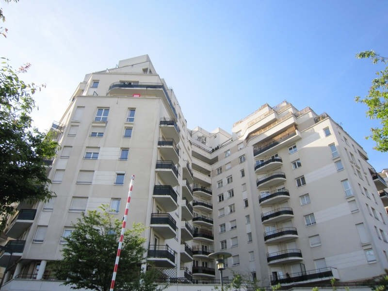 Sale apartment Courbevoie 384 000€ - Picture 8