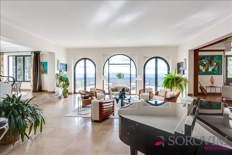 Vente de prestige maison / villa Limonest 1850000€ - Photo 4
