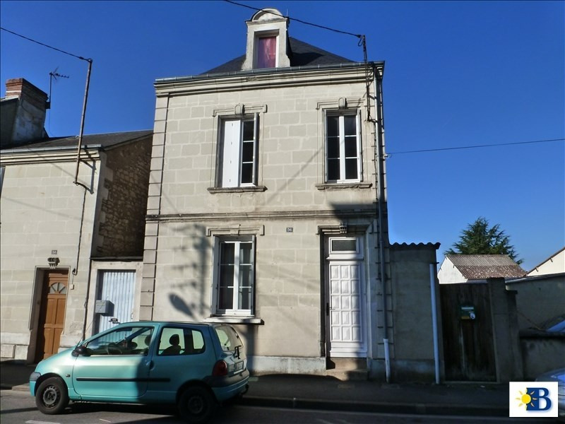 Vente maison / villa Chatellerault 132 500€ - Photo 2