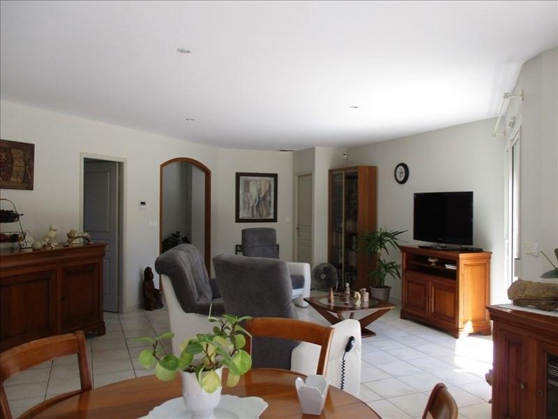 Deluxe sale house / villa St paul en born 446800€ - Picture 6