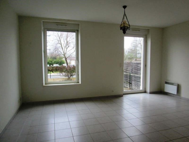 Venta  apartamento Lacanau 148000€ - Fotografía 3