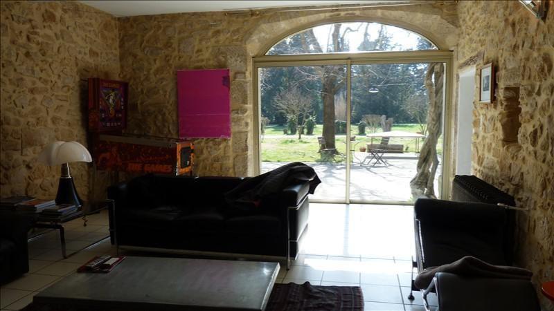 Verkoop van prestige  huis Courthezon 650000€ - Foto 6