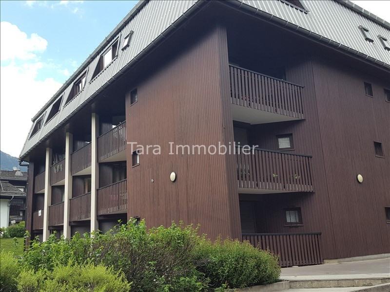 Sale apartment Chamonix mont blanc 137000€ - Picture 9