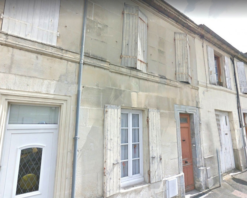 Vente maison / villa Cognac 70 200€ - Photo 1