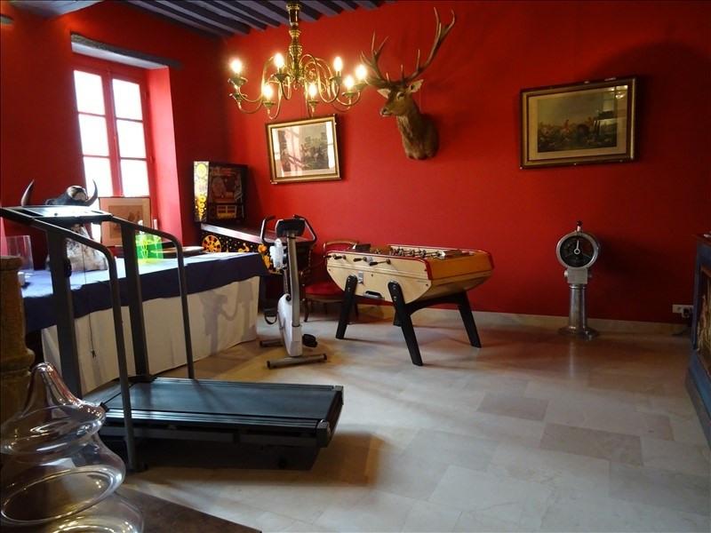 Venta de prestigio  casa Moulins 378000€ - Fotografía 9