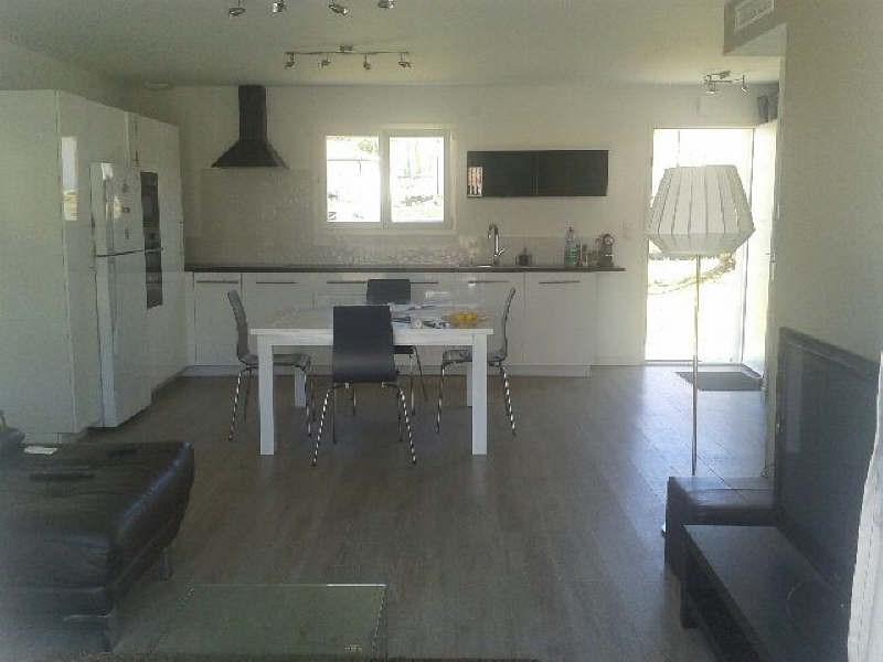 Sale house / villa St andre de cubzac 220000€ - Picture 2