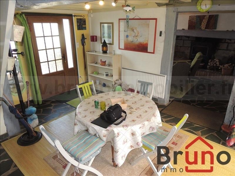 Verkoop  huis Ponthoile 220900€ - Foto 6