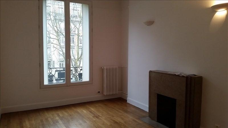 Location appartement Paris 16ème 1450€ CC - Photo 1