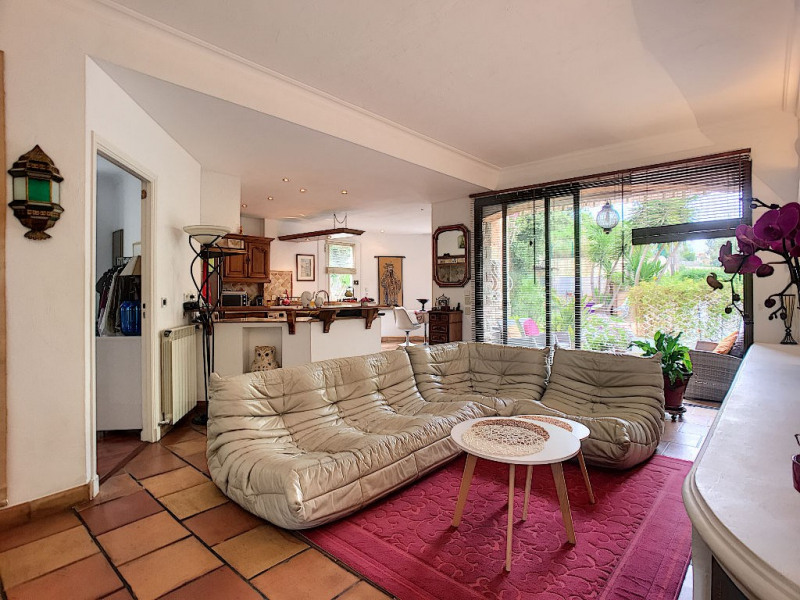 Vente appartement Cagnes sur mer 318 000€ - Photo 3