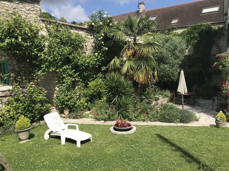 Venta de prestigio  casa Villennes sur seine 1050000€ - Fotografía 11