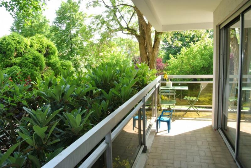 Sale apartment Le raincy 420000€ - Picture 4