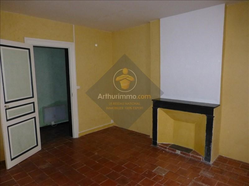 Vente appartement Sete 74000€ - Photo 5