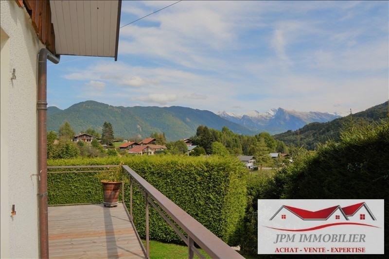 Vendita casa Chatillon sur cluses 358000€ - Fotografia 2