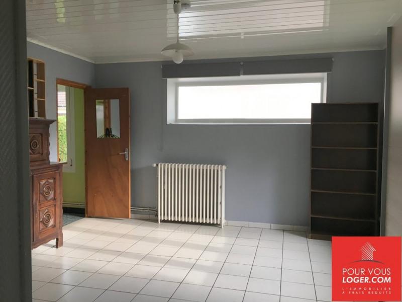 Location appartement Boulogne-sur-mer 395€ CC - Photo 2