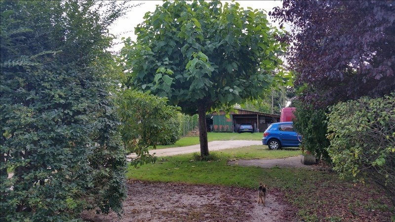 Vente terrain Ludon medoc 115500€ - Photo 1