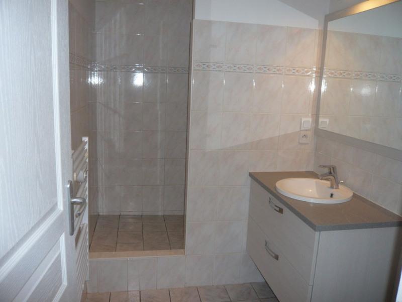 Rental apartment Laval 487€ CC - Picture 3