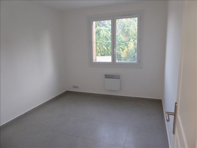 Rental apartment Marseille 5ème 590€ CC - Picture 3