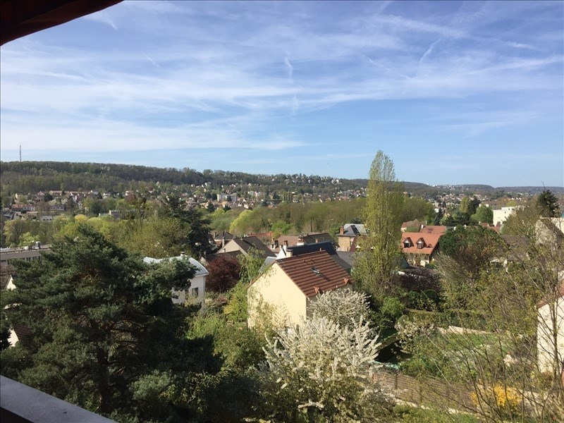 Vente appartement Palaiseau 234 000€ - Photo 1