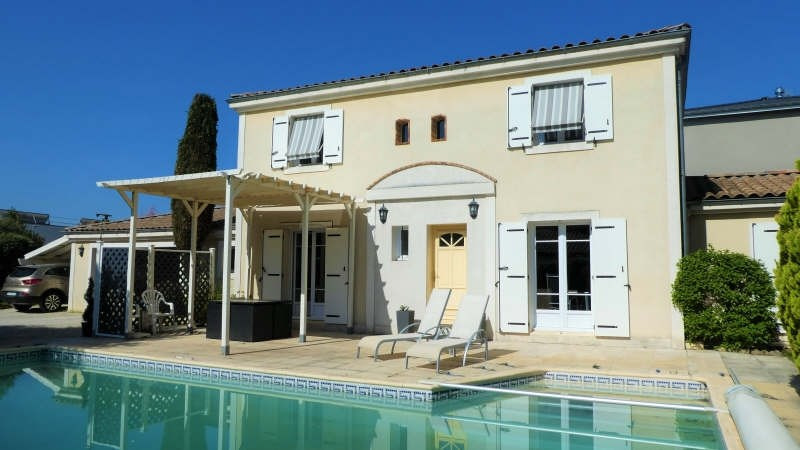 Vente maison / villa Montelimar 365 000€ - Photo 1