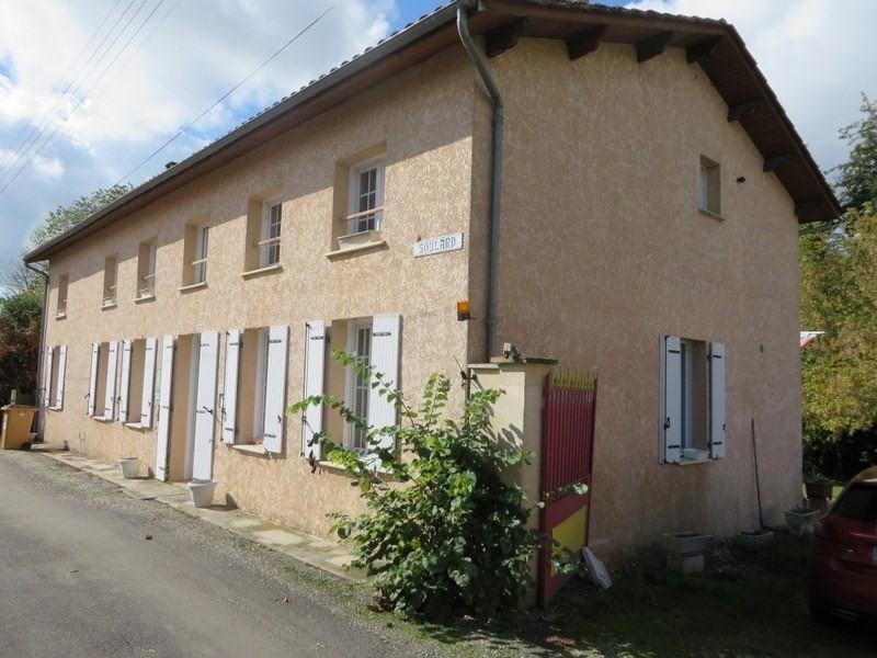 Sale house / villa Les peintures 295000€ - Picture 1