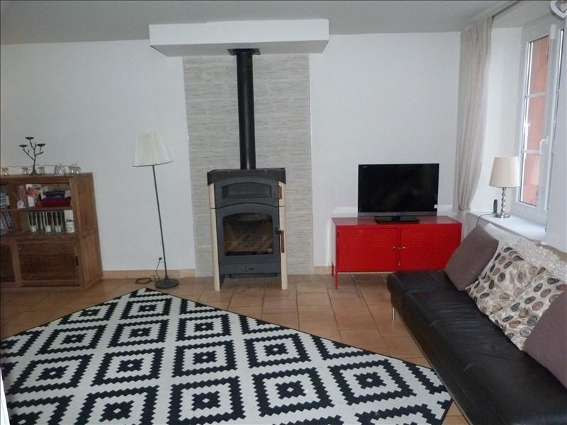 Sale house / villa Gasny 325000€ - Picture 3