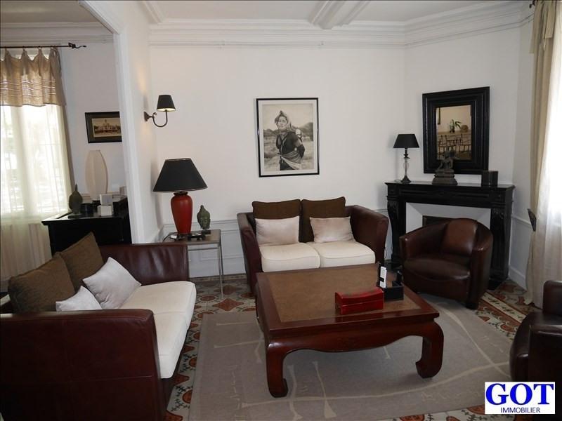 Vendita casa St laurent de la salanque 366000€ - Fotografia 4